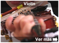Programa Violín