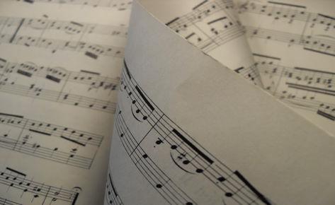 GRAMÁTICA MUSICAL